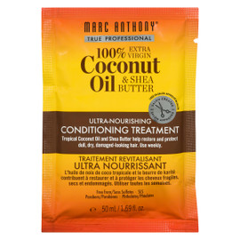 Marc Anthony 100% Extra Virgin Coconut Oil & Shea Butter Traitement Revitalisant Ultra Nourissant 50 ML