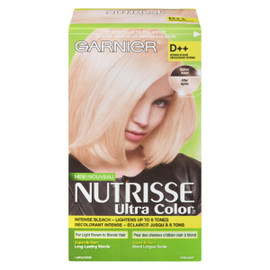 Garnier Nutrisse Ultra Color Décolorant Intense Permanent D++