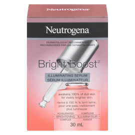 Neutrogena Bright Boost Sérum Illuminateur 30 ml