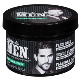 Dippity-do Original Men Pâte Tenue Flexible 180 g