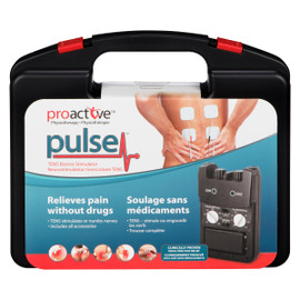 Proactive Pulse Neurostimulateur Transcutané TENS