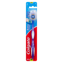 Colgate Extra Clean Brosse à Dents Moyenne
