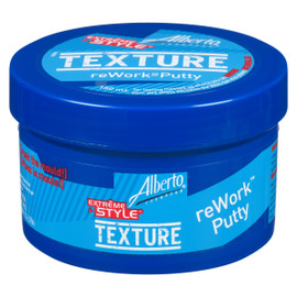 Alberto European Texture Rework Putty Extrême Style 150 ml