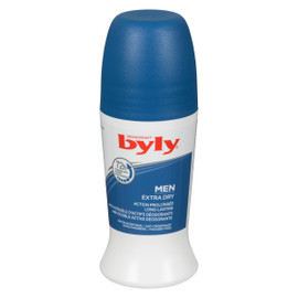Byly Antisudorifique Men Extra Dry 75 ml
