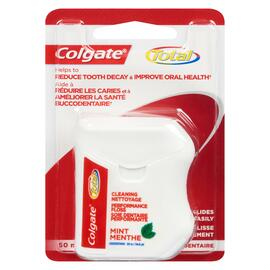 Colgate Total Soie Dentaire 50 m