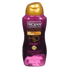 Trojan Lubrifiant Personnel Closer 163 ml