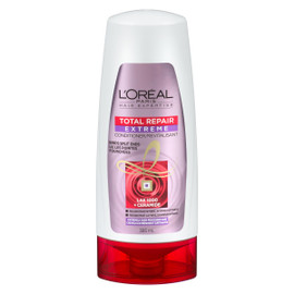 L'Oréal Paris Hair Expertise Total Repair Extreme Revitalisant Cheveux Extrêmement Surtraités 385 ml