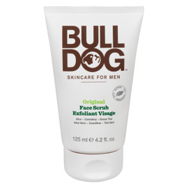 Bulldog Skincare for Men Exfoliant Visage Original 125 ml