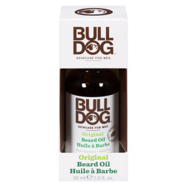 Bulldog Skincare for Men Huile à Barbe Original 30 ml