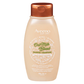 Aveeno Shampoing Lait d'Avoine Hydratation Quotidienne 354 ml