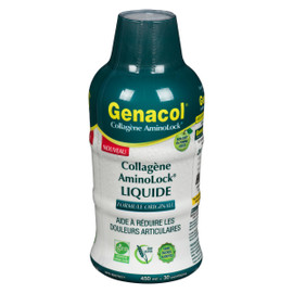 Genacol Collagène AminoLock Liquide Formule Originale 450 ml