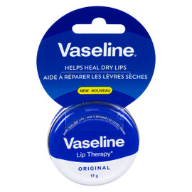 Vaseline Lip Therapy Original 17 g