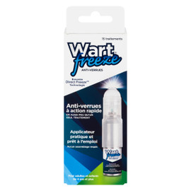 Wart Freeze Anti-Verrues