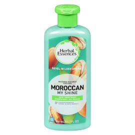 Herbal Essences Moroccan My Shine Shampooing Gel DOUCHE