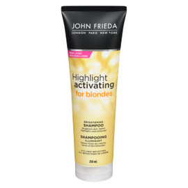 John Frieda Shampooing Illuminant 250 ml