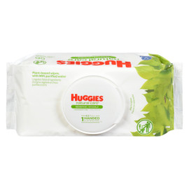 Huggies Natural Care Sensible 56 Lingettes