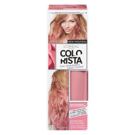 L'Oréal Paris Colorista Couleur Semi-Permanente #Rose200 118 ml