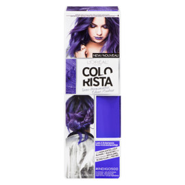 L'Oréal Paris Colorista Semi-Permanente Couleur #Indigo500 118 ml