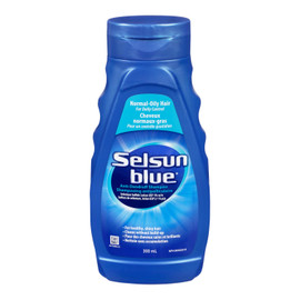 Selsun Blue Shampooing Antipelliculaire Cheveux Normaux-gras 300 ML