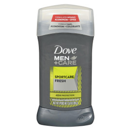 Dove Men+Care Sportcare Désodorisant 85 g