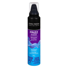 John Frieda Frizz Ease Dream Curls Mousse Boucles Idéales 210 g