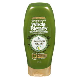 Garnier Whole Blends Legendary Olive Revitalisant Régénérant 370 ml