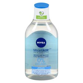 NIVEA MicellAir Skin Breathe Eau Micellaire Peau Normale 400 ml