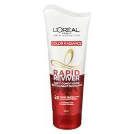 L'Oréal Paris Hair Expertise Color Radiance Rapid Reviver Revitalisant Quotidien Cheveux Colorés 180 ml