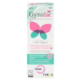 Gynalac Gel Vaginal 35 ml