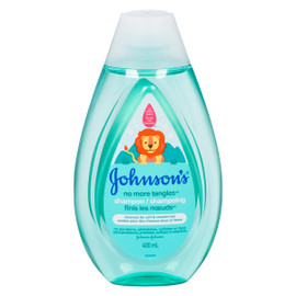 Johnson's Finis Les Nœuds Shampoing 400 ML