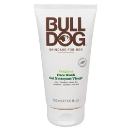 Bulldog Skincare for Men Gel Nettoyant Visage Original 150 ml