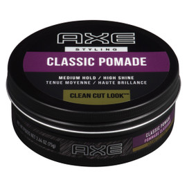 Axe Pommade Classique Clean Cut Look 75 g