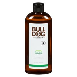 Bulldog Gel Douche Original 500 ml