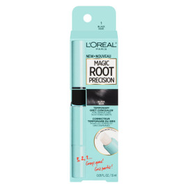 L'Oréal Paris Magic Root Precision Correcteur Temporaire du Gris Noir 1.5 ml
