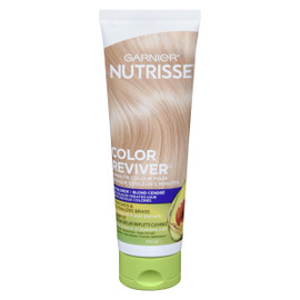 Garnier Nutrisse Color Reviver Masque Couleur 5 Minutes Blond Cendré 125 ml