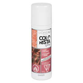 L'Oréal Paris Colorista Couleur 1 Jour Spray #Orrose02 57 g