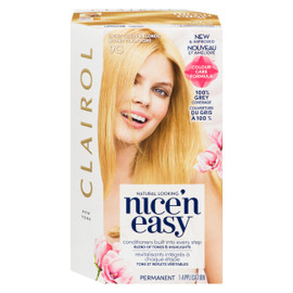 Clairol Nice'n Easy Permanent 9G Blond Clair Doré