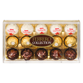 Ferrero Collection Assortiment de Luxe 156 g