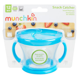 Munchkin Snack Catcher Distributeur de Collation 12+ Mois