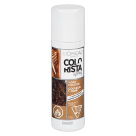 L'Oréal Paris Colorista Couleur 1 Jour Spray #Or03 57 g
