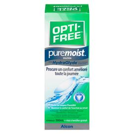 Opti-Free Puremoist Solution 300 ml