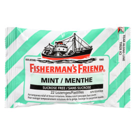 Fisherman's Friend Menthe 22 Pastilles