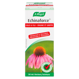 A. Vogel Echinaforce Teinture Rhume et Grippe 50 ml
