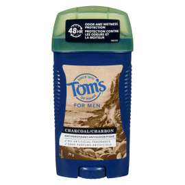 Tom's of Maine Antisudorifique Charbon 79 g