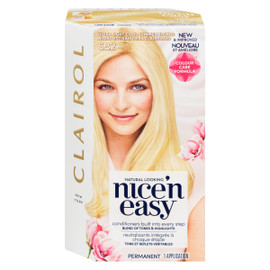 Clairol Nice'n Easy Permanent SB2 Blond Estival Ultra Clair Froid