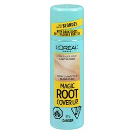 L'Oréal Paris Magic Root Cover Up Spray Correcteur Blond Clair 57 g