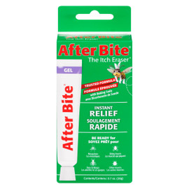 After Bite The Itch Eraser Gel Soulagement Rapide 20 g