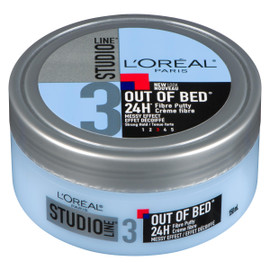L'Oréal Paris Studio Line Out of Bed 24H Crème Fibre Tenue Forte 150 ml