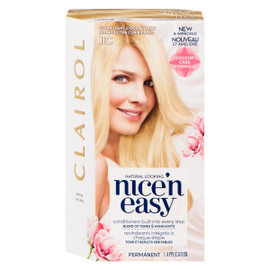 Clairol Nice'n Easy Permanent 11C Blond Ultra Clair Froid