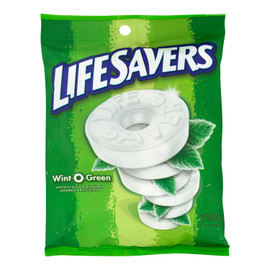 Life Savers Wint-O-Green Friandise 150 g